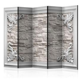 image-5 Panel Room Divider Artgeist