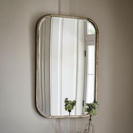image-Thomas Rectangle Mirror