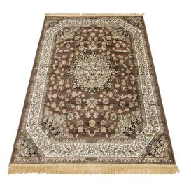 image-Baldry Traditional Brown Rug Astoria Grand Rug Size: Rectangle 200 x 290cm