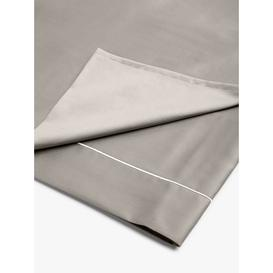 image-John Lewis & Partners 400 Thread Count Soft & Silky Egyptian Cotton Flat Sheet