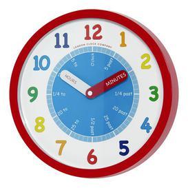 image-Kids 25cm Wall Clock