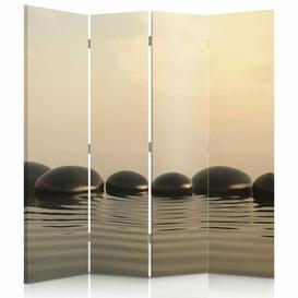 image-Vanscoy 4 Panel Room Divider