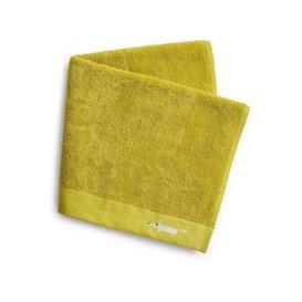 image-Scion Mr Fox Embroidered Hand Towel, Citrus