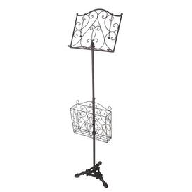 image-Lia Speaker Stand Lily Manor