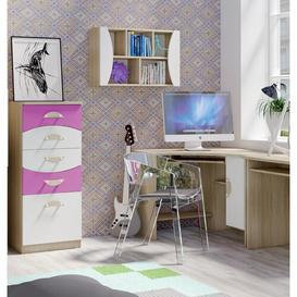 image-Beatriz 3 Piece Bedroom Set Isabelle & Max