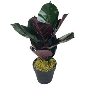 image-Artificial Desktop Foliage Plant in Pot Geko Products