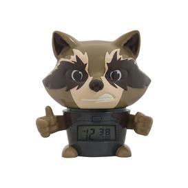 image-Avengers Infinity War Rocket Raccoon Night Light Alarm Clock