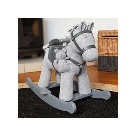 image-Little Bird Told Me Stirling & Mac Rocking Horse 9+ Months