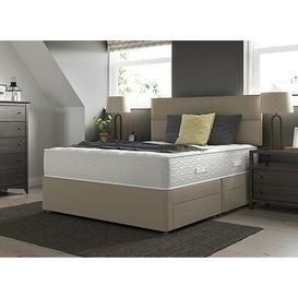 "image-""Relyon Orthofirm 800 Mattress - Double (4'6"""" x 6'3"""")"""