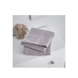 image-Silentnight Pk 2 Cellular Blanket
