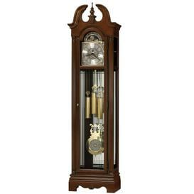 image-Harland 215.9cm Grandfather Clock Howard Miller