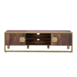 """image-Boissonneault TV Stand for TVs up to 60\"""" Williston Forge"""