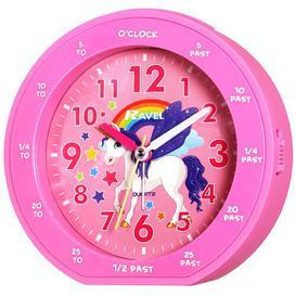 image-Unicorn Childrens Alarm Clock