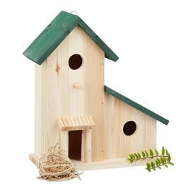 image-Harwinton Freestanding Bird House Sol 72 Outdoor