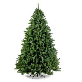 image-Boston Green Spruce Artificial Christmas Tree