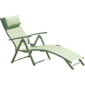 image-Nesmith Sun Lounger Sol 72 Outdoor Fabric: Avocado