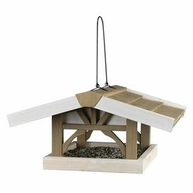 image-Cannock Decorative Bird Feeder Archie & Oscar