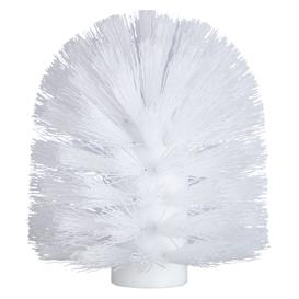image-John Lewis & Partners Spare Toilet Brush Head, Large, 85mm