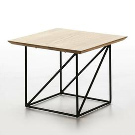 image-Ackerman Side Table Ebern Designs