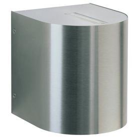 image-Caplan 2-Light LED Outdoor Sconce Sol 72 Outdoor Description: Narrow/Narrow