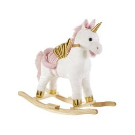 image-Unicorn Rocking Horse
