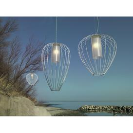 image-Cell 1 Light Outdoor Pendant Karman
