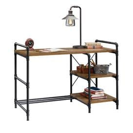 image-Clement Computer Desk Williston Forge