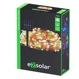 image-Hibba 100-Light LED Solar Fairy Light Sol 72 Outdoor Bulb Colour: Red/Green/Blue