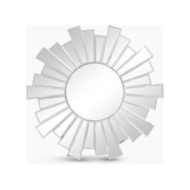 image-Small Sunburst Mirror