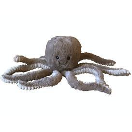 image-Octopus Doorstop - Brown