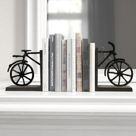 image-Bicycle Bookends Brambly Cottage