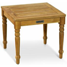 image-Kourtney Wooden Side Table Sol 72 Outdoor