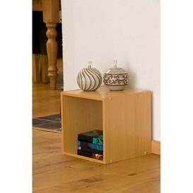 image-Storage Cube Bookcase Symple Stuff
