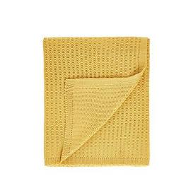 image-Catherine Lansfield Knitted Throw