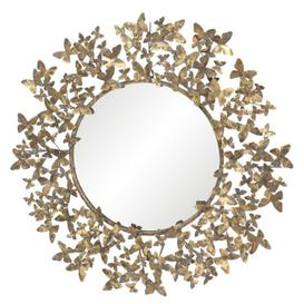 image-Solon Accent Mirror August Grove