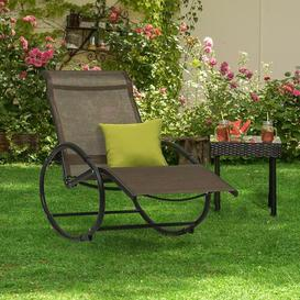 image-Santorini Rocking Chair Blumfeldt