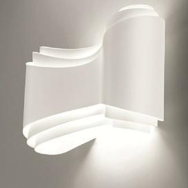 image-Ionica 1-Light Flush Mount Selene Illuminazione Colour: Gold, Bulb: 1 x 11W LED (included)