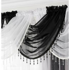 image-Ned 56cm Curtain Pelmet