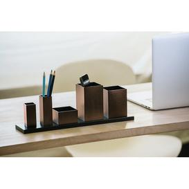 image-Theo 6 Piece Office Butler Set Philippi