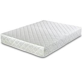 image-Kids Essentials Open Coil Mattress Wayfair Sleep Size: Single (3')
