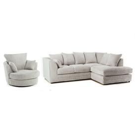 image-Daphne 2 Piece Sofa Set
