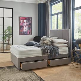 image-Mirapocket Ortho 1400 Eco Comfort Mattress Silentnight Size: Double (4'6)