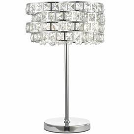 image-Dora 47cm Table Lamp Canora Grey