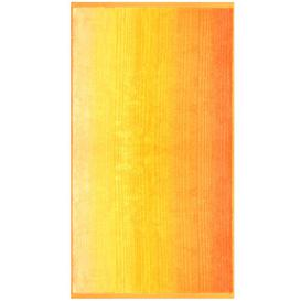 image-Colori Beach Towel Dyckhoff Colour: Yellow