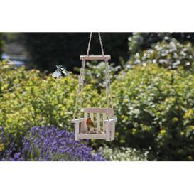 image-Sylacauga Decorative Bird Feeder Dakota Fields