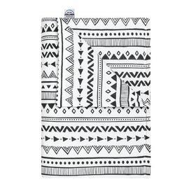 image-Indiana Jersey Baby Blanket Julius Z├╢llner Size: 70 x 100cm
