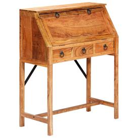 image-Aroma Secretary Desk