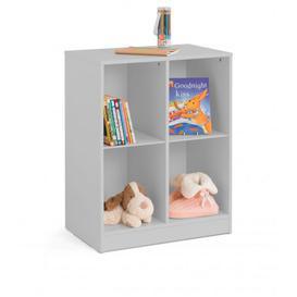 image-Julian Bowen Pluto Cube Bookcase