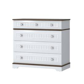 image-Golf Star 4 Drawer Chest of Drawers Just Kids