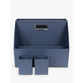 image-Bigso Box Of Sweden Hurry Desk Organiser